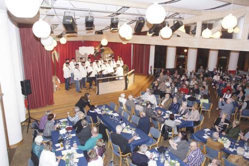 Maritimer Abend Lebensgemeinschaft Eichhof 2015