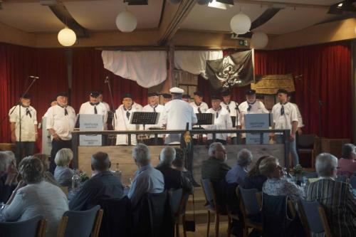 Maritimer Abend Eichhof 2017